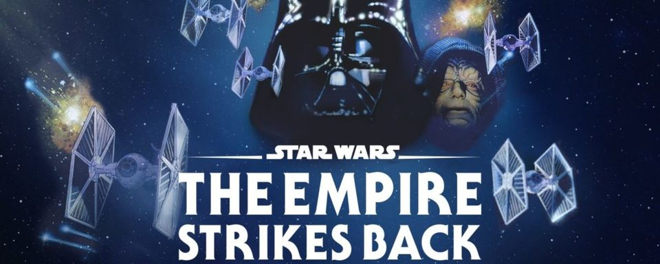 star wars the empire strikes back
